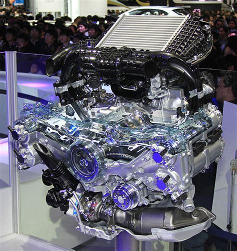 subaru fb engine wikipedia