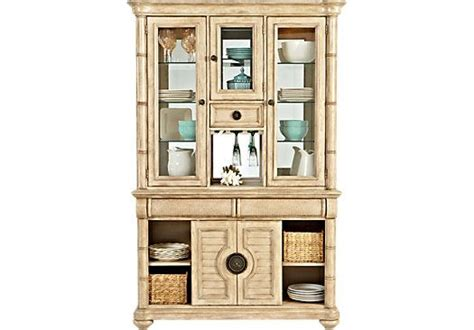 china cabinet rooms to go shop for a home key light 2 pc china