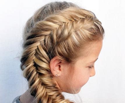 hairstyles for ages to 8 and up 10 fun summer hairstyles for girls parenting