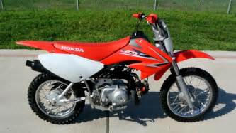 Honda 70 Dirt Bike For Sale 2009 Honda Crf70f Dirt Bike Overview And Review