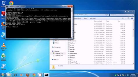 Tutorial Gcc Linux | tutorial 1 configuring the gcc compiler in windows youtube
