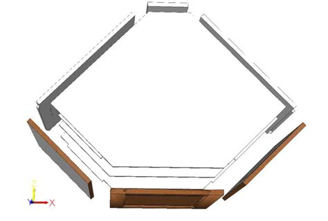 Corner Broom Closet Cabinet by Corner Cabinet Idea For Broom Closet New House Ideas