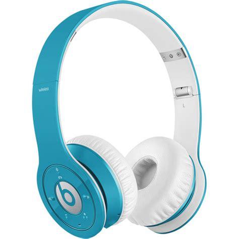 beats by dr dre wireless bluetooth on ear headphones