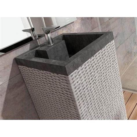 lavabos de pedestal lavabo pedestal borneo comprar mejor precio