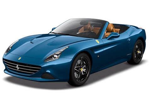 ferari car price 7 cars in india check offers cardekho
