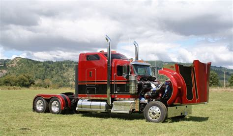 custom truck sales kenworth glider kits for sale autos post