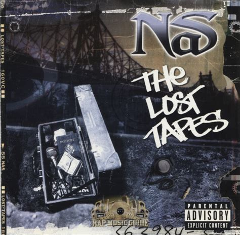 nas lost tapes nas the lost tapes cd rap music guide