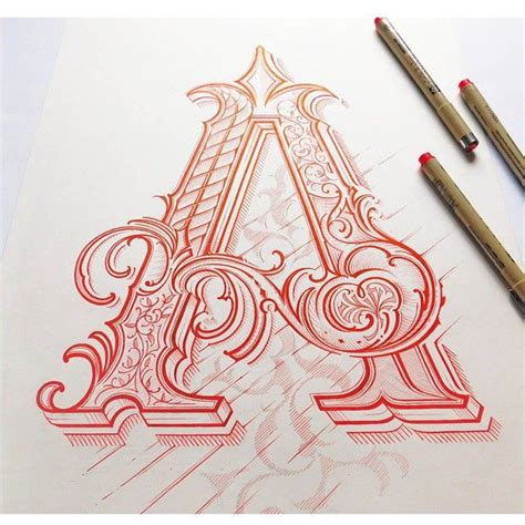 how is the letter j lettering calligraphy inspiration 1291 from up 1291