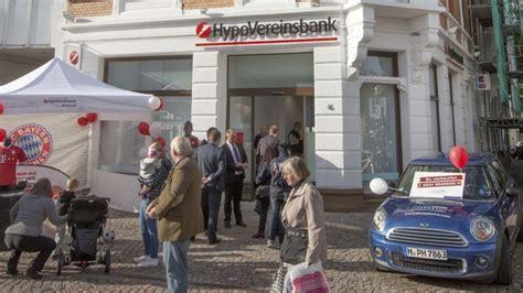 größte bank deutschland filiale am neuen graben ist zu osnabr 252 ck hypo