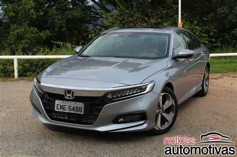 2019 Honda Accord by Honda Accord 2019 Impress 245 Es Ao Dirigir