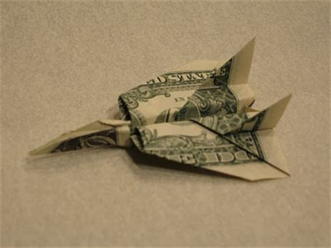 Dollar Bill Origami Cat - creative dollar bill origami pics