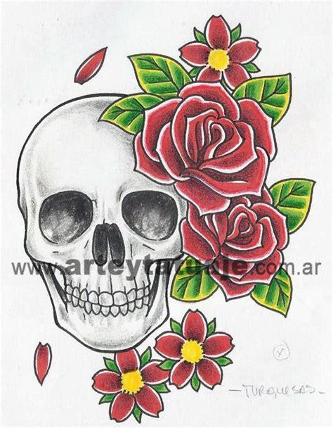 imagenes de calaveras rojas dibujo calaveras mexicanas imagui