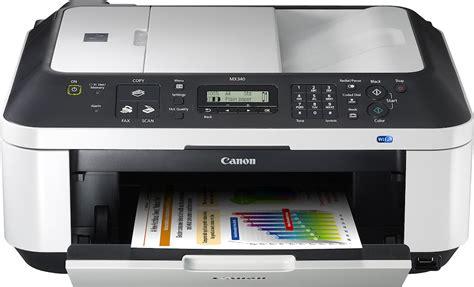 fungsi reset pada printer canon komputer sakti reset printer canon mx340