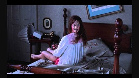 exorcist film curse is the exorcist cursed seven reasons why some think the