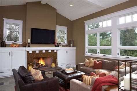 17 best images about livingroom new house on paint colors fireplaces and wood mantle