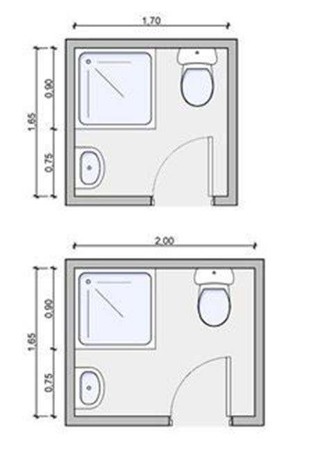 Mejores 21 imágenes de baños (medidas minimas) en