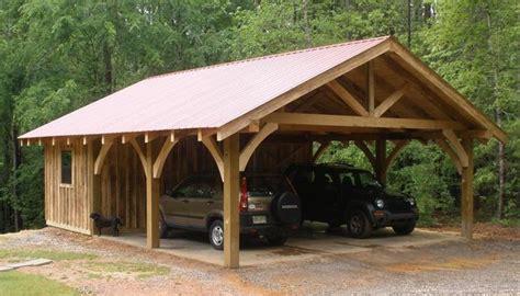 stylish diy carport plans   protect  car