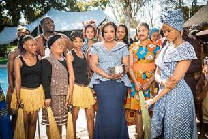 sophie ndaba ferry jele to guest star at lerato and