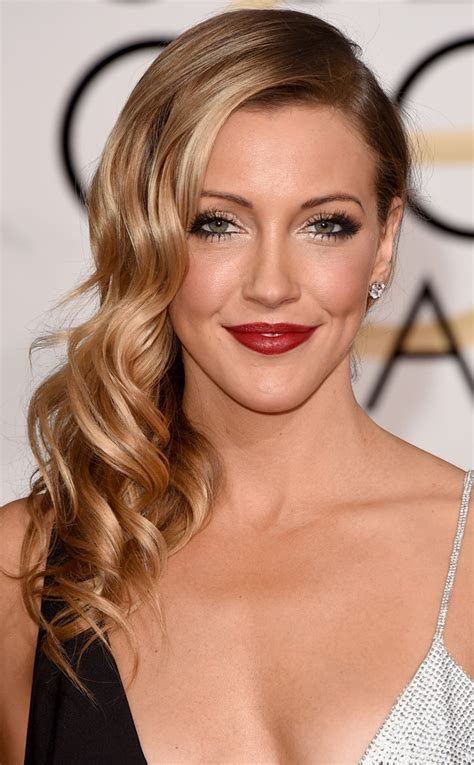Best Hair At The Golden Globes by Best Of Hair Makeup At Golden Globes 2015 Detailed