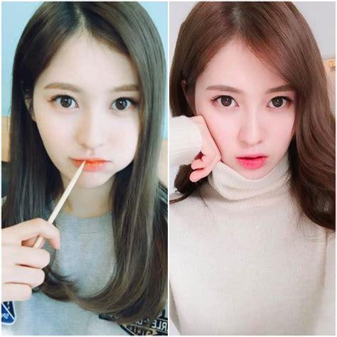 black korean celebrity 10 striking korean celebrities with unusually colored eyes
