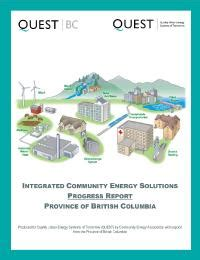 district energy systems bc climate action toolkit integrated community energy solutions progress report for