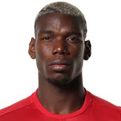 Blind Date Statistics Paul Pogba Statistics History Goals Assists Matches