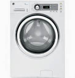 Wcvh4800kww by Ge Washer Ge Stackable Washer Dryer