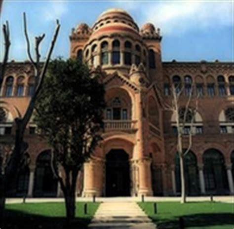 Barcelona Mba Cost by Learn At Autonomous Of Barcelona