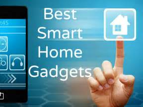 smart home gadgets best smart home gadgets getdatgadget