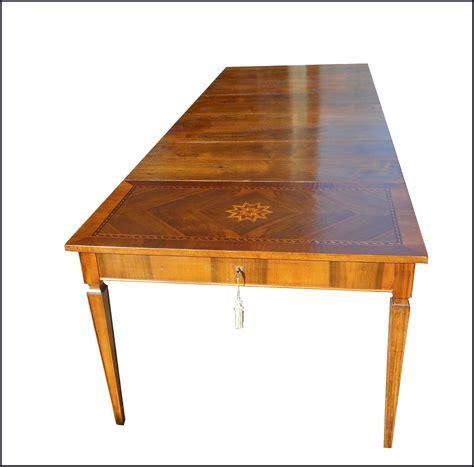 tavolo consolle apribile tavolo a console apribile allungabile la commode di