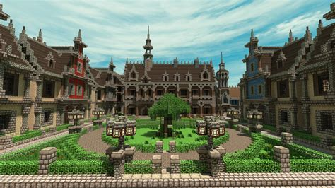 ways to make homes and towns more age friendly minecraft on pinterest minecraft city minecraft houses