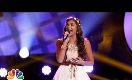 cowboy take me away the voice performance emily ann roberts the voice videos page 54 the hollywood gossip