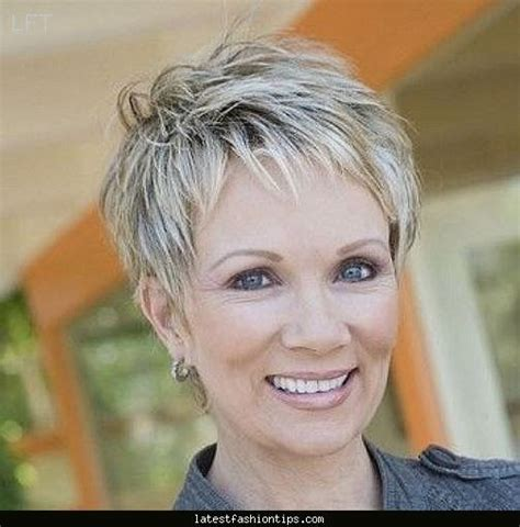 short razor cut hairstyles for women over 50 short razor cuts for women over 60 short hairstyles and