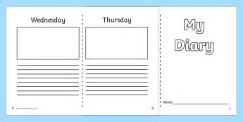 diary page template www pixshark com images galleries