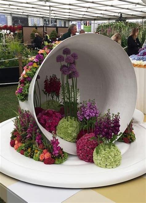floral garden flowers 25 best ideas about chelsea flower show on