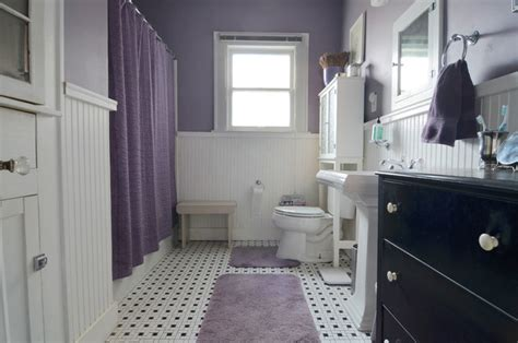 lavender bathrooms 20 purple and lavender bathrooms design ideas with pictures