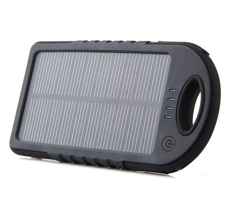 solar power bank charger solar chargers south africa