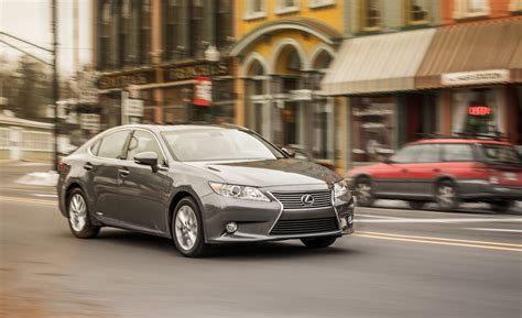 lexus es300 hybrid lexus es 300h photos informations articles bestcarmag com