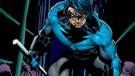 Nightwing Vol 1 Bludhaven by Nightwing Vol 1 Bludhaven Dc