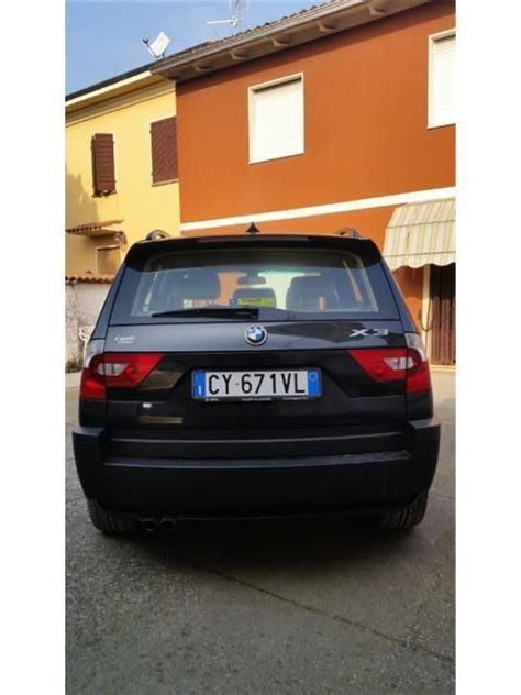 bmw x3 interni sold bmw x3 interno pelle beige used cars for sale