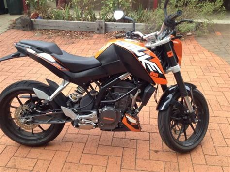 Ktm Learner Approved Rego Holder Brick7 Motorcycle