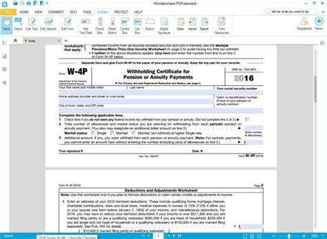 2016 optional state sales tax table irs itemized deductions worksheet worksheets