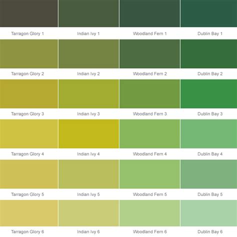 Paint Color Names by Dulux Trade Vinyl Soft Sheen