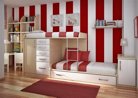Cool Teenage Bedrooms | 17 cool teen room ideas digsdigs