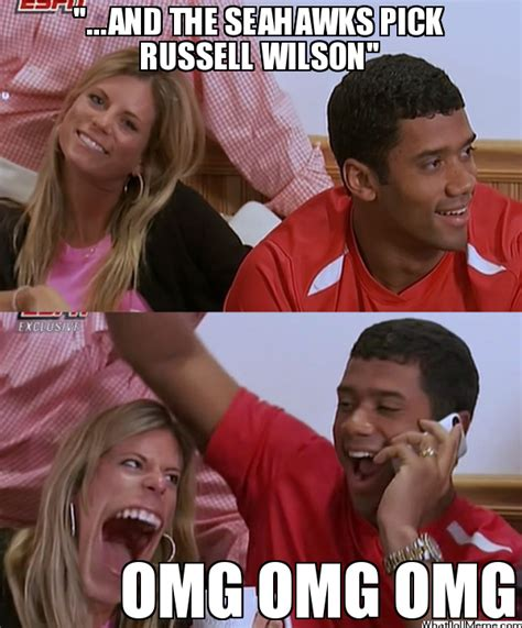 Russell Wilson Wife Meme - russell wilson wife meme 28 images hot wives and