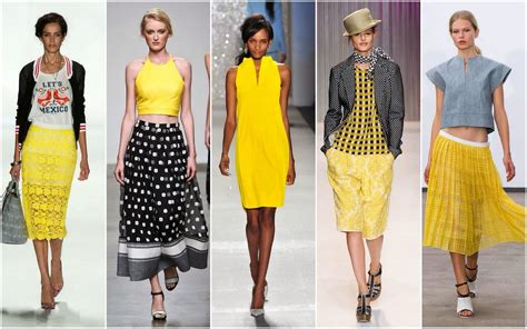 What Trends Are You by Fashion Trend 2014 Fashion Department