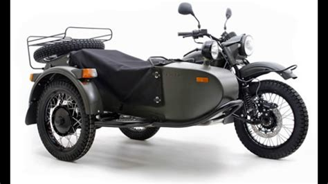 Ural Motorrad 2016 by New 2017 Ural Patrol 2018 Ural Models With Sidecar Bike