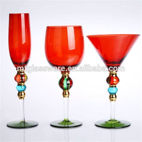 colored wine glasses colored wine glasses www pixshark images