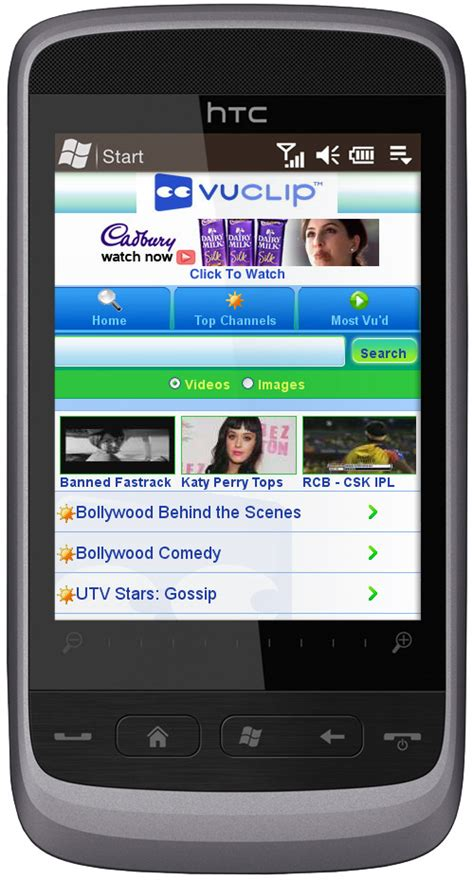 vuclips mobile vuclip search mobile free