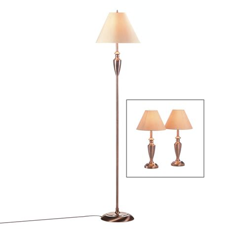 modern home decor wholesale contemporary copper ls trio wholesale at koehler home decor